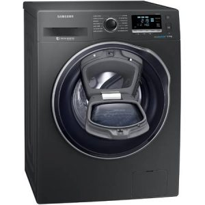 Samsung Eco Bubble AddWash WW90K6414QX LE