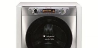Masina de spalat rufe Aqualtis Hotpoint Direct Injection AQ105D49D - review