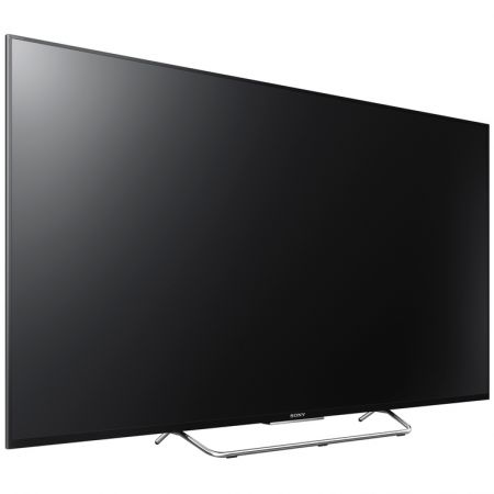 Televizor Smart Android LED Sony Bravia, 108 cm, 43W755C, Full HD - review