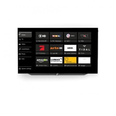 loewe oled smart tv 165 cm bild pareri si review recomandari. Black Bedroom Furniture Sets. Home Design Ideas